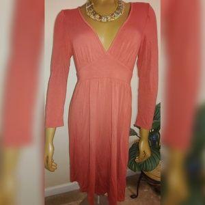 Ella Moss Dress